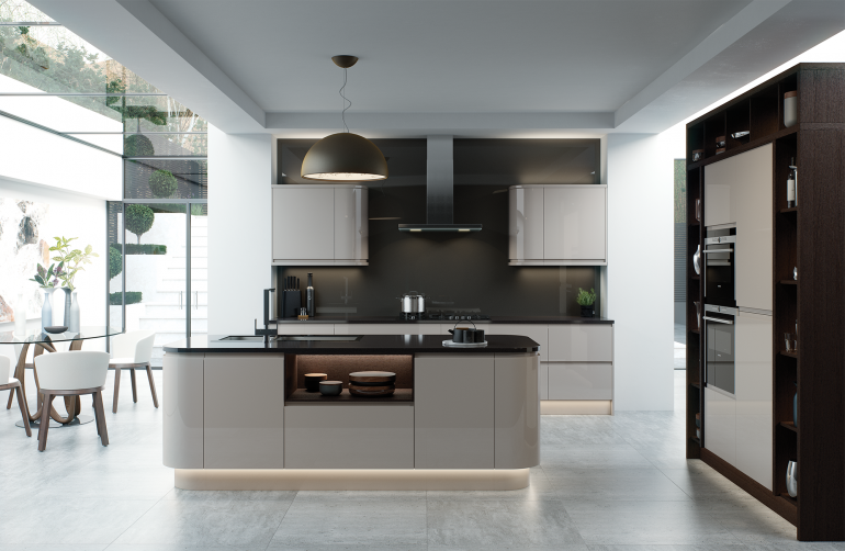 5 Emerging Kitchen and Bath Trends