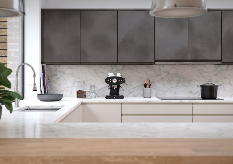 How to create a practical kitchen