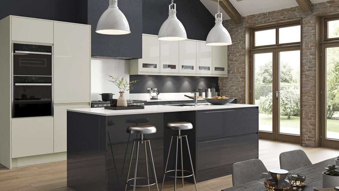 Ask Tony. I like to concentrate on the detail of what we design and manufacture and would like to think that our kitchens sell themselves..